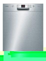 Bosch SMU40M55 EU