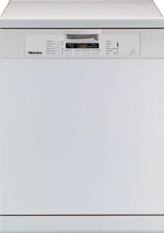 Miele G1225 SC vaatwasser | Vergelijk het nu op VAATWASSER.NL